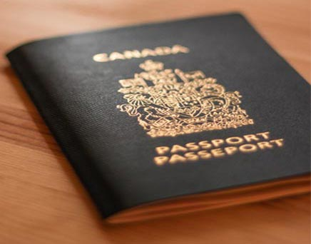 Info about Canada Visit Visa Requirements