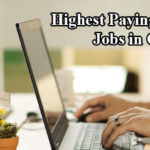What are The Highest Paying In-Demand Jobs in Canada?