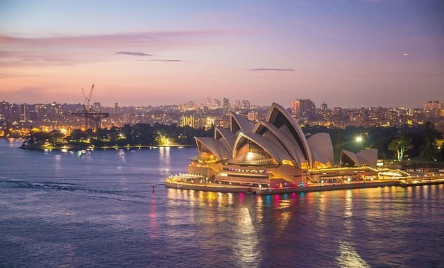 How to Apply for Australia Tourist Visa from India?