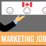 Marketing Jobs in Canada for Indians