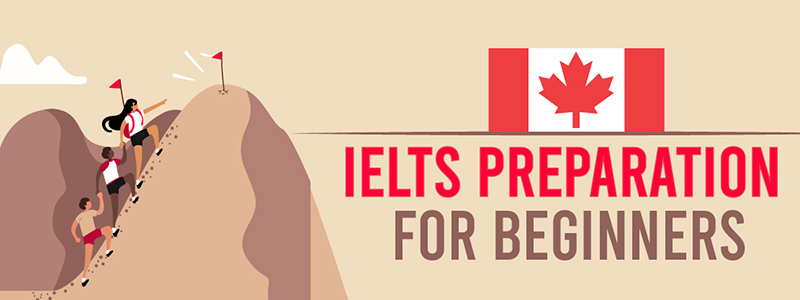 How to Start IELTS Preparation : for Beginners