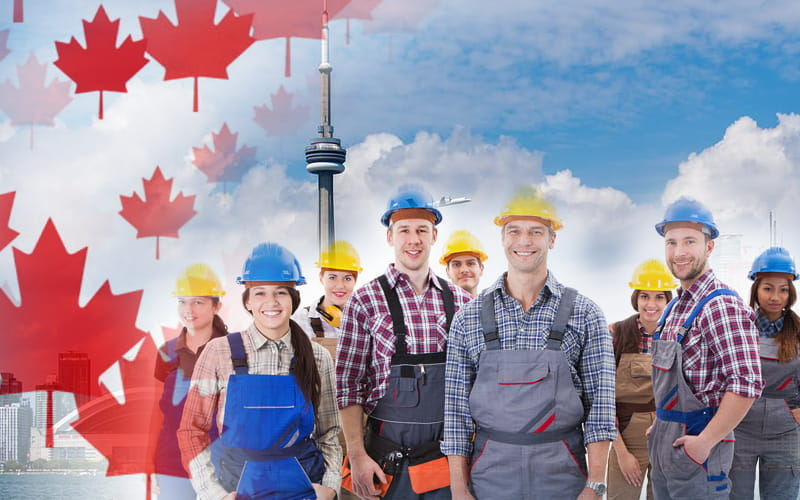 Move to Canada as a Skilled Foreign Worker